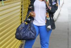 My Style: Butterfly Sunday (Zara kimono blazer and pegged pants + Abaco Paris bag)
