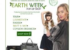 Shop Earth Week sales: Edun, Loomstate, Kate Quinn Organics and more