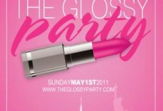 Get Gorgeous at The Glossy Party by Ayari Makeovers
