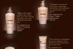 Sponsored: Get Flawlessly Fabulous Skin with Ambi