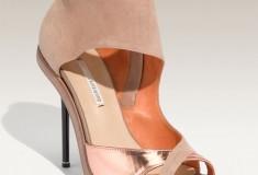 Week-End Splurge: Nicholas Kirkwood Ankle Cuff Sandals