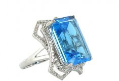 New Art Deco and Estate Jewelry Collection by Ramona Singer for HSN