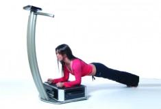 Amp up your workout at Amplitude Vibration Studio