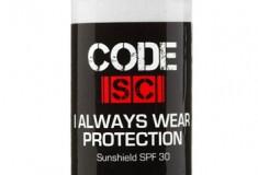 Code SC: Men Need Sunblock Too!