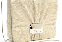 "Haute bag of the week: ""Ludlow"" by Michelle Fantaci for Lauren Merkin"