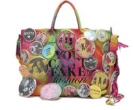 """eBay and CFDA Launch """"You Can't Fake Fashion"""" Tote Bag Campaign"""