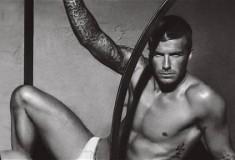 Haute news: Rihanna covers Glamour Magazine; David Beckham Bodywear at H&M; Jeffrey Campbell makes vegan shoes and more