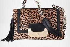 Haute bag of the week: Diane von Furstenberg Harper Large Pony Daybag
