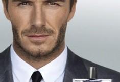 Haute Fashion + Beauty Roundup: David Beckham's new cologne, Kim Kardashian Sues Old Navy, Versace no Longer Selling Sandblasted Denim and more