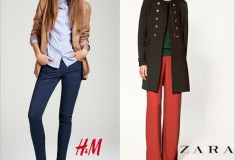Finally, you can shop H&M and Zara ONLINE with Suddenlee!