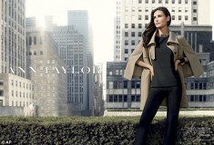 Haute Fashion + Beauty News Roundup: Demi Moore for Ann Taylor; eBay Launches Fashion Outlet; The Situation to endorse line of tuxedos; Essie's Fall Nail Polish Colors