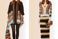 Missoni for Target – the full collection! Clothes! Scarves! Bags! Bikes! Even an outdoor sectional!