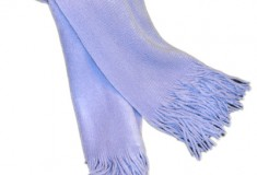 September is Thyroid Cancer Awareness Month – get the Light of Life Purple Scarf and save a life!