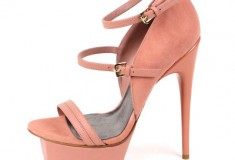 Adrienne Maloof by Charles Jourdan footwear collection