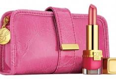 Shop for the cause: Estée Lauder Pink Ribbon Collection Pure Color Lipstick Sets
