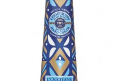 Winter-proof your skin with L'Occitane Shea Butter Hand Cream