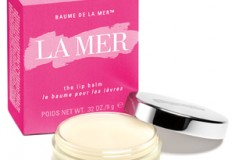 Shop for the cause: La Mer's limited-edition Pink Ribbon Lip Balm helps The Breast Cancer Research Foundation