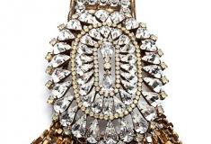 Haute bauble: DANNIJO Bekah Necklace