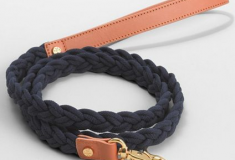 Tory Burch Dog Accessories – Day 8 of What's Haute's '20 Days of Holiday Gifts'