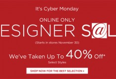 Shop over 60 can't-miss Cyber Monday sales and deals!