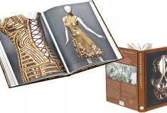 'Alexander McQueen – Savage Beauty' book – Day 16 of What's Haute's '20 Days of Holiday Gifts'