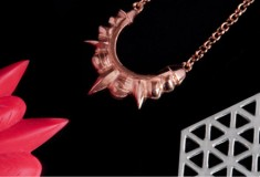 Shop on it – Pamela Love launches jewelry collection for ShopStyle!