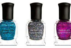 Deborah Lippmann 'Dance Music' Holiday Mini Nail Polish Trio – Day 13 of What's Haute's '20 Days of Holiday Gifts'