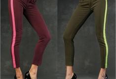 Haute buy: HUDSON Jeans Loulou Tuxedo Crop Super Skinny