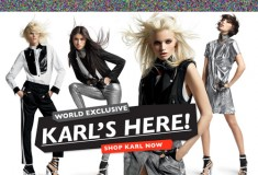 KARL – now at Net-a-Porter!