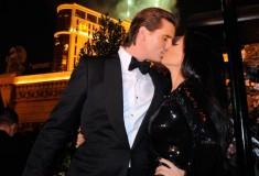 Get her haute look: Kourtney Kardashian's New Year's Eve style