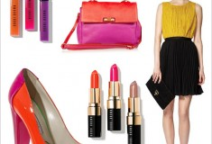 Bold colors for Spring from Brian Atwood, Bobbi Brown and Jason Wu for Target on Weekly Shopping and Goodies!