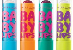 Get kissably soft lips this Valentine's Day with Maybelline Baby Lips and Revlon Colorburst Lip Butter!