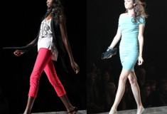 Sponsored: Kohl's Rock & Republic debuts on the runway!