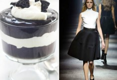 Check out these haute-off-the-runway fashion trends you can eat!