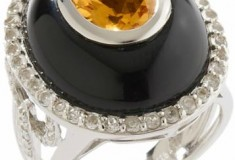 Preview Ramona Singer's new jewelry collection for HSN + Real Housewives of New York Season 5 dish!