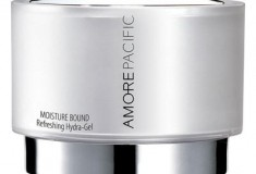 Luxe skin care find: Moisture Bound Collection by Amore Pacific