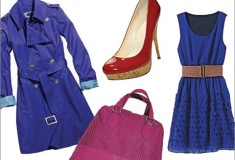 Sponsored: Marshalls StyleCounsel – How to Wear Bright Colors to Work