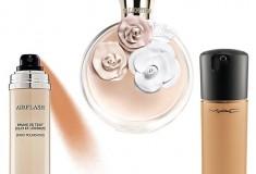 Diorskin-Airflash-Spray-Foundation-Valentina-Eau-de-Parfum-by-Valentino-M.A.C.-Matchmaster-Foundation