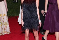Met Gala 2012 Kate Bosworth in Prada