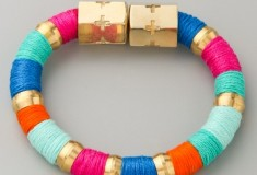Haute buy: Holst + Lee Secret Garden Bracelet