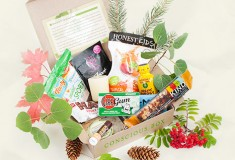 Sample Eco-Friendly Beauty and Health Products with Conscious Box!