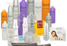 Win one of THREE Silk Keratin product sets from Inova Professional Hair Care & What's Haute!