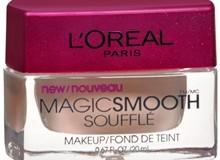 Drugstore find: L'Oreal Paris Studio Secrets Magic Smoothing Souffle Makeup Foundation