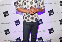 Rapper/ actor Common attends Case-Mate Spring 2013 at the Best Buy Theater on September 12, 2012 in New York City