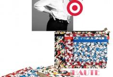 Target + Neiman Marcus Carolina Herrera