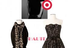 Target + Neiman Marcus Robert Rodriguez