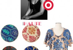 Target + Neiman Marcus Tracy Reese