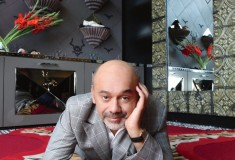 Haute fashion + beauty + celeb news roundup: Christian Louboutin talks shoes and his upcoming beauty line; Anna Sui collaborates with Coach; Sarah Jessica Parker wants you to know she is not a style icon