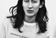 Haute fashion news roundup: Yoko Ono's new men's clothing line for Opening Ceremony is freaky; Alexander Wang may be heading to Balenciaga & Selita Ebanks retires from Victoria's Secret