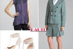 Get her haute look: Solange Knowles in Fall/Winter 2013 MARNI EDITION & Elizabeth and James